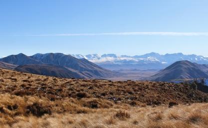 Rholyte Ridge